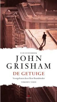 Getuige   John Grisham  