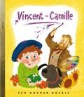 Vincent en Camille | René van Blerk |