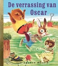 De verrassing van Oscar   Patsy Scarry  