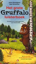 Het grote Gruffalo luisterboek   Julia Donaldson ; Axel Scheffler  