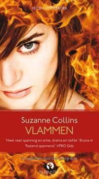 Vlammen | Suzanne Collins |