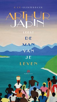 De man van je leven | Arthur Japin |