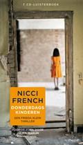Donderdagskinderen   French Nicci  