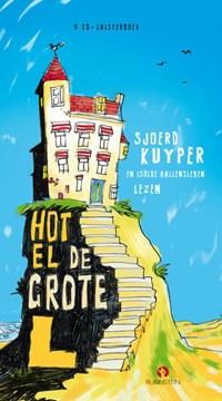 Hotel de grote L   Sjoerd Kuyper  