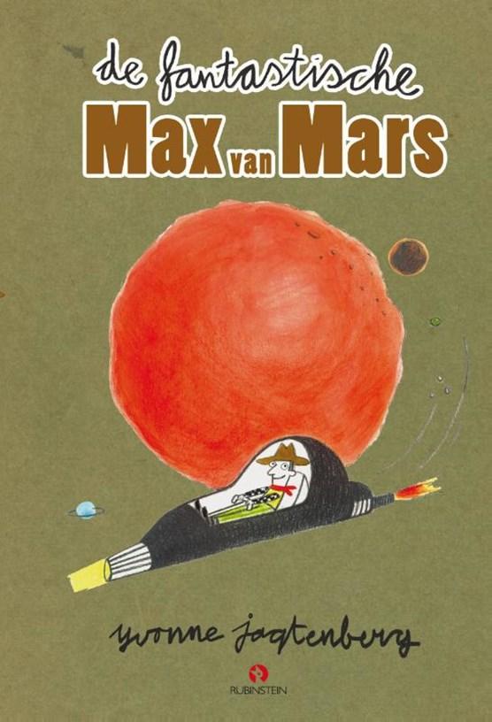De fantastische Max van Mars