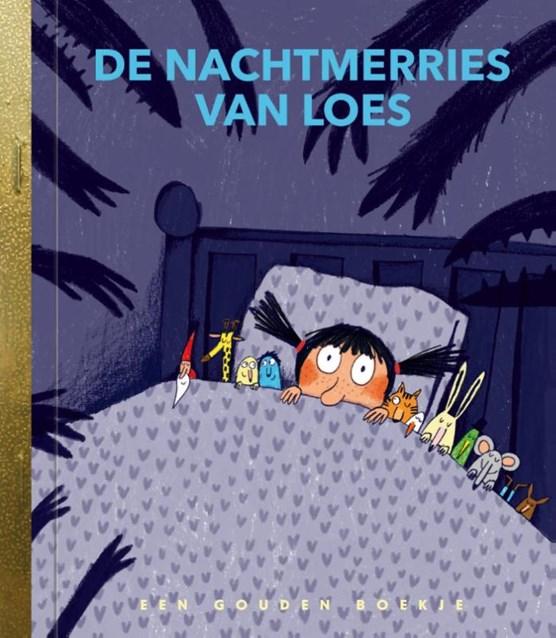 De nachtmerries van Loes