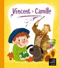 Vincente y Camille | René van Blerk |