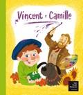 Vincent e Camille | René van Blerk |