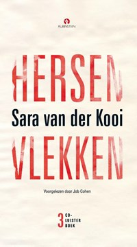 Hersenvlekken   Sara van der Kooi  