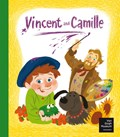 Vincent and Camille | René van Blerk |