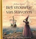 Het Vrouwtje van Stavoren   Arthur Japin  