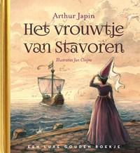 Het Vrouwtje van Stavoren | Arthur Japin |
