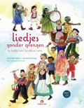 Liedjes zonder grenzen | Koos Meinderts ; Thijs Borsten |