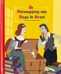 De ontsnapping van Hugo de Groot   Peter Smit  