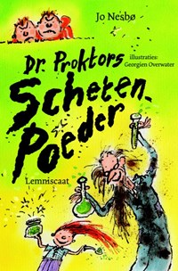 Dr. Proktors Schetenpoeder   Jo Nesbø  