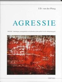 Agressie   J.D. van der Ploeg  