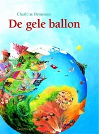 Gele Ballon Maxi   Charlotte Dematons  