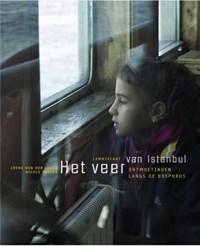 Het veer van Istanbul   Irene van der Linde  