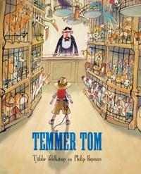 Temmer Tom | Tjibbe Veldkamp |