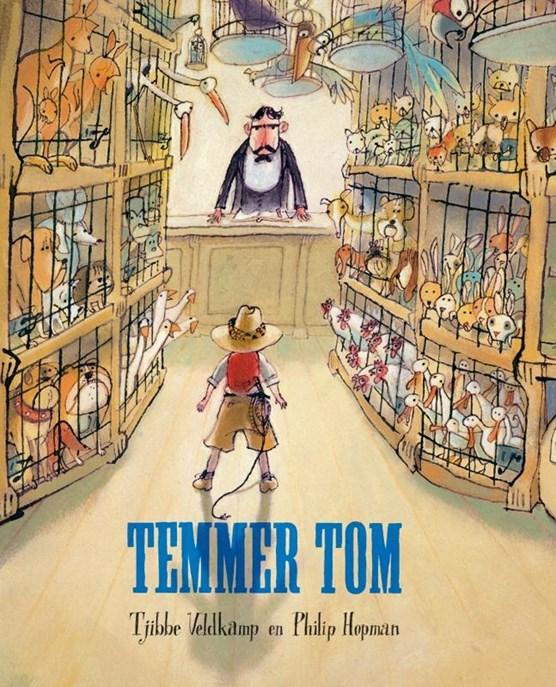 Temmer Tom