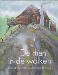 De man in de wolken | Koos Meinderts |