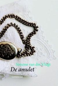 De amulet | Simone van der Vlugt |