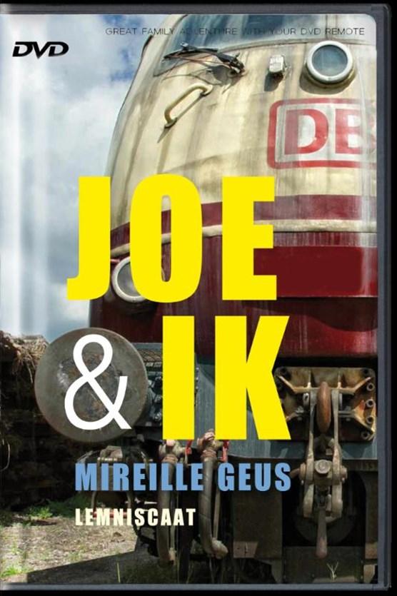 Joe en ik