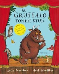 Het Gruffalo toneelstuk | Julia Donaldson ; Axel Scheffler |