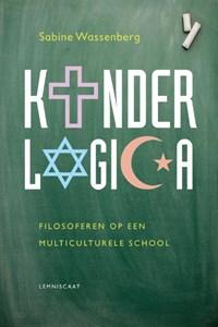 Kinderlogica   Sabine Wassenberg  