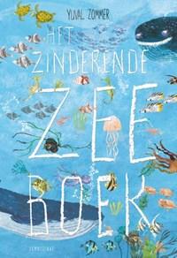 Het zinderende zee boek | Yuval Zommer |
