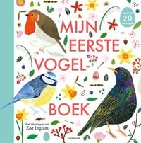 Mijn eerste vogelboek   Zoë Ingram  