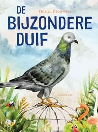 De bijzondere duif   Dorien Brouwers  
