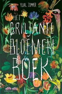 Het Briljante Bloemen Boek | Yuval Zommer |