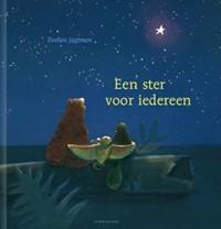 Een ster voor iedereen   Evelien Jagtman  