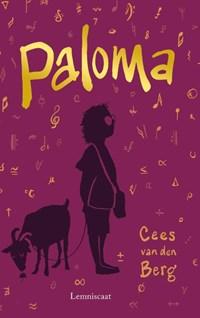 Paloma   Cees van den Berg  