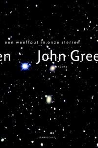 Een weeffout in onze sterren | John Green |