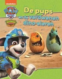 De pups en de verdwenen dino-eieren   Diversen  