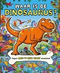 Waar is de dinosaurus? | Helen Brown |