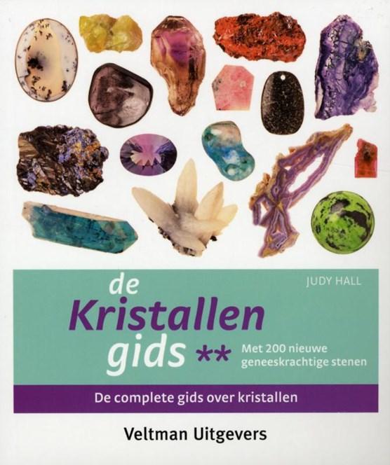 De kristallengids 2