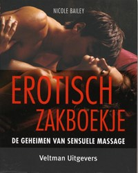 Erotisch zakboekje   N. Bailey  