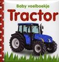 Tractor   Charlie Gardner ; Dawn Sirett ; TextCase  