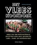 Het vleeskookboek | Nichola Fletcher |
