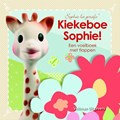 Kiekeboe Sophie!   auteur onbekend  