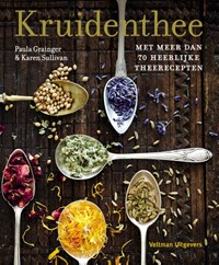 Kruidenthee | Paula Grainger ; Karen Sullivan |