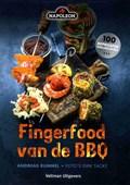 Fingerfood van de BBQ   Andreas Rummel  