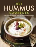 Het Hummus kookboek   Sara Lewis  