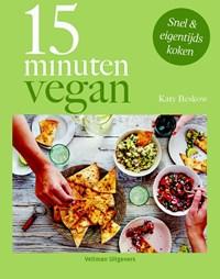 15 minuten vegan | Katy Beskow |