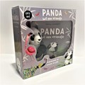 Panda wil een vriendje | Jonny Lambert |