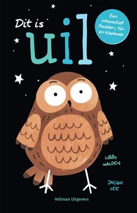Dit is Uil | Libby Walden |