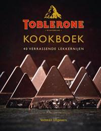 Toblerone kookboek   auteur onbekend  
